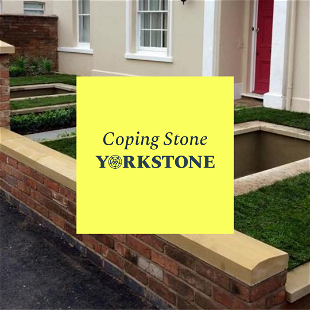 Coping Stone