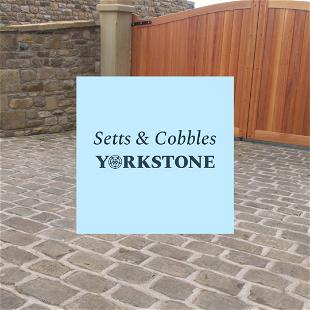 Stone Setts & Cobbles